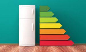 electrodomestico frigorifico eficiente
